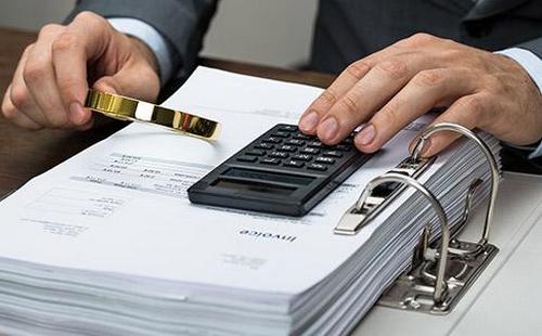 公司注销地税注销材料及流程